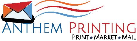 Anthem Printing