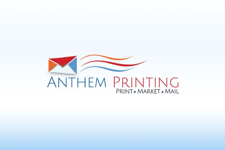 Contact Us - Anthem Printing